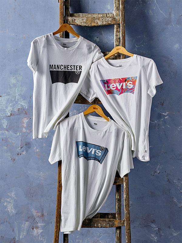 Levi's® Tailor Shop - Levi's Jeans, Jackets & Clothing