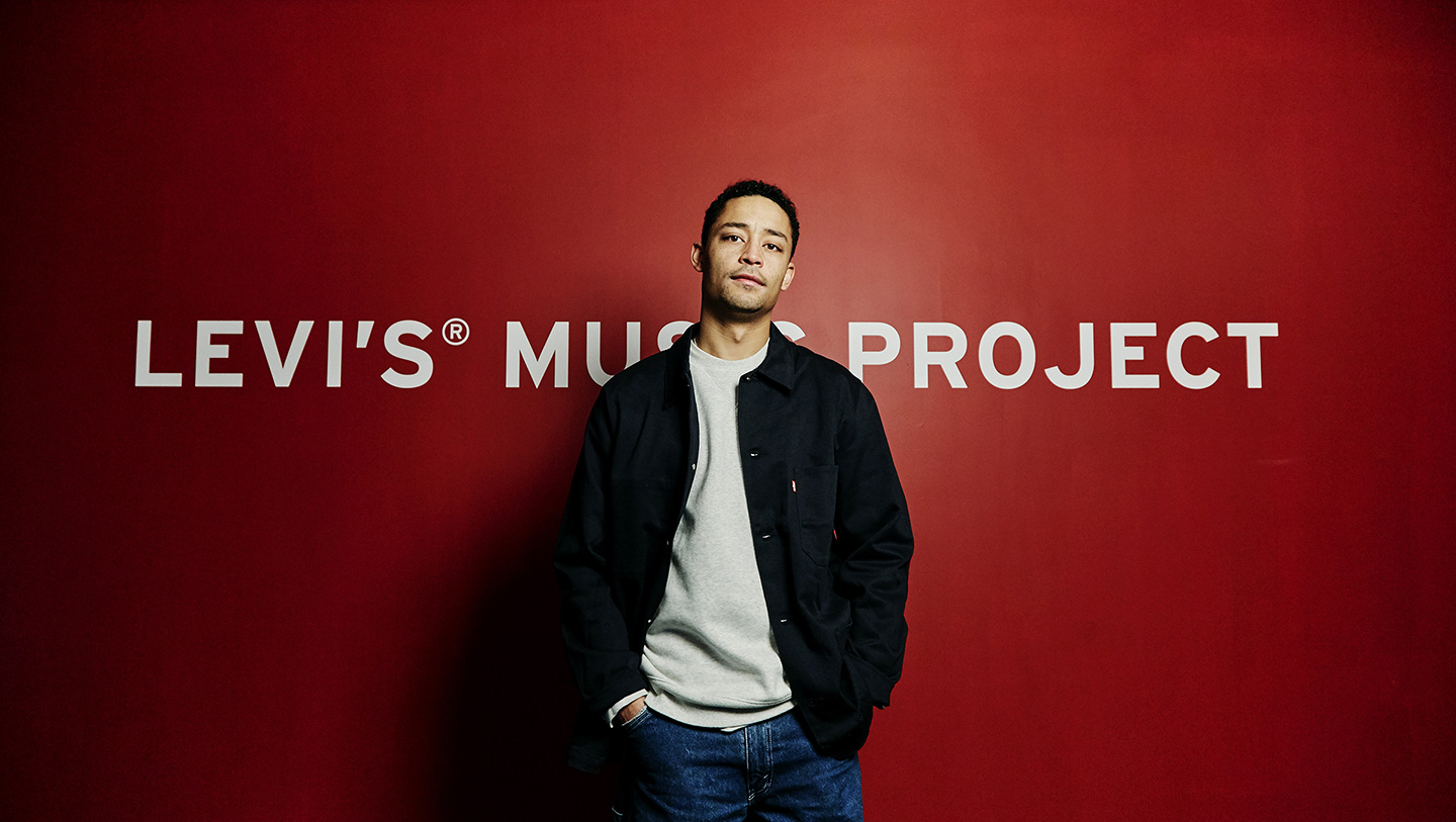LEVI'S MUSIC PROJECT