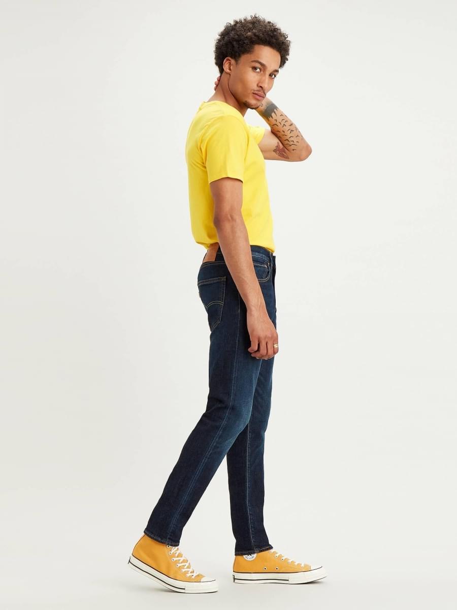 512™ Slim Taper Fit Jeans Flex Levi's Jeans, Jackets