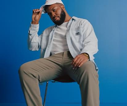 KHALID FOR LEVI'S® XX CHINO
