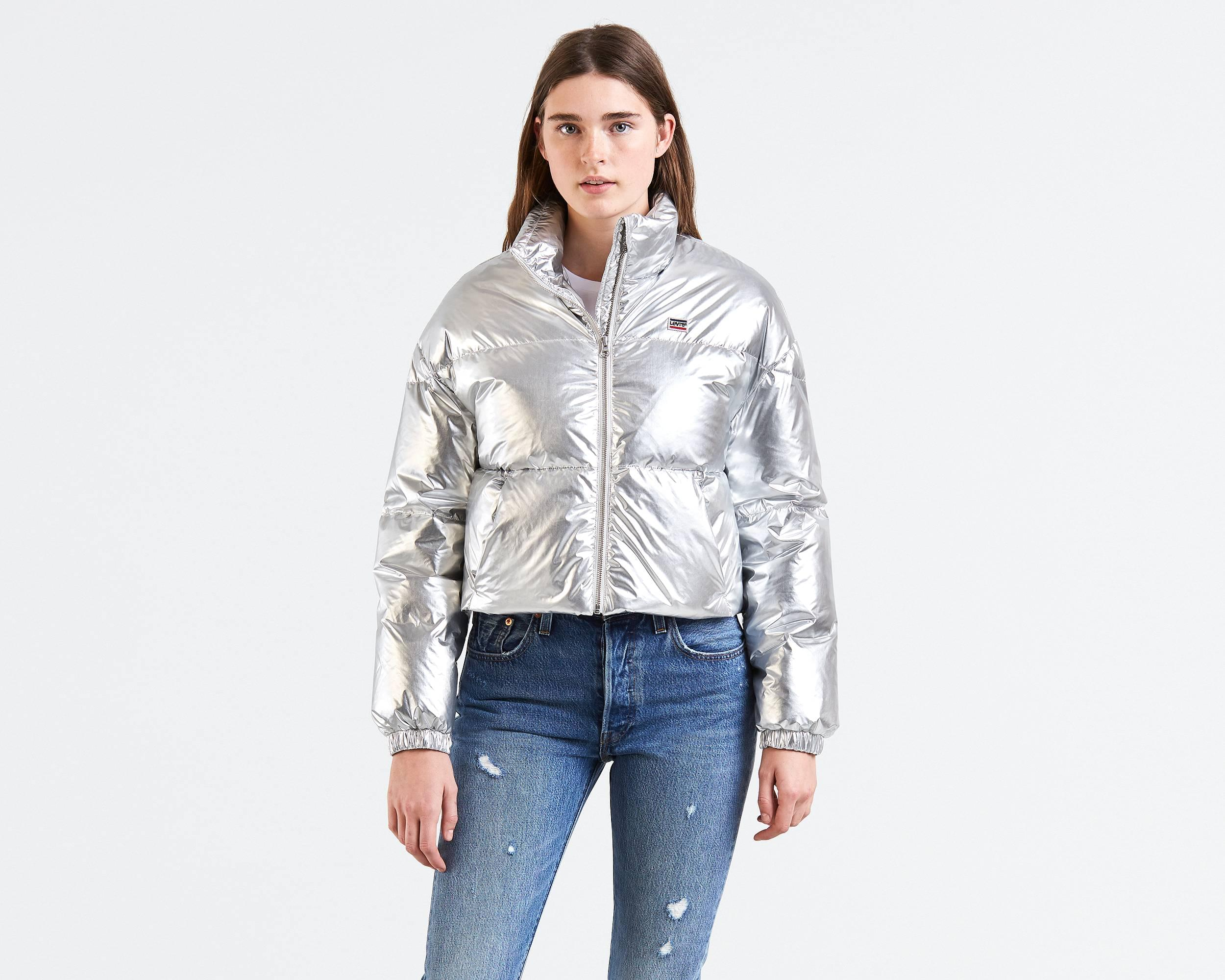 8c406e073be71 Clothing   Women   Sam Puffer Coat. 1