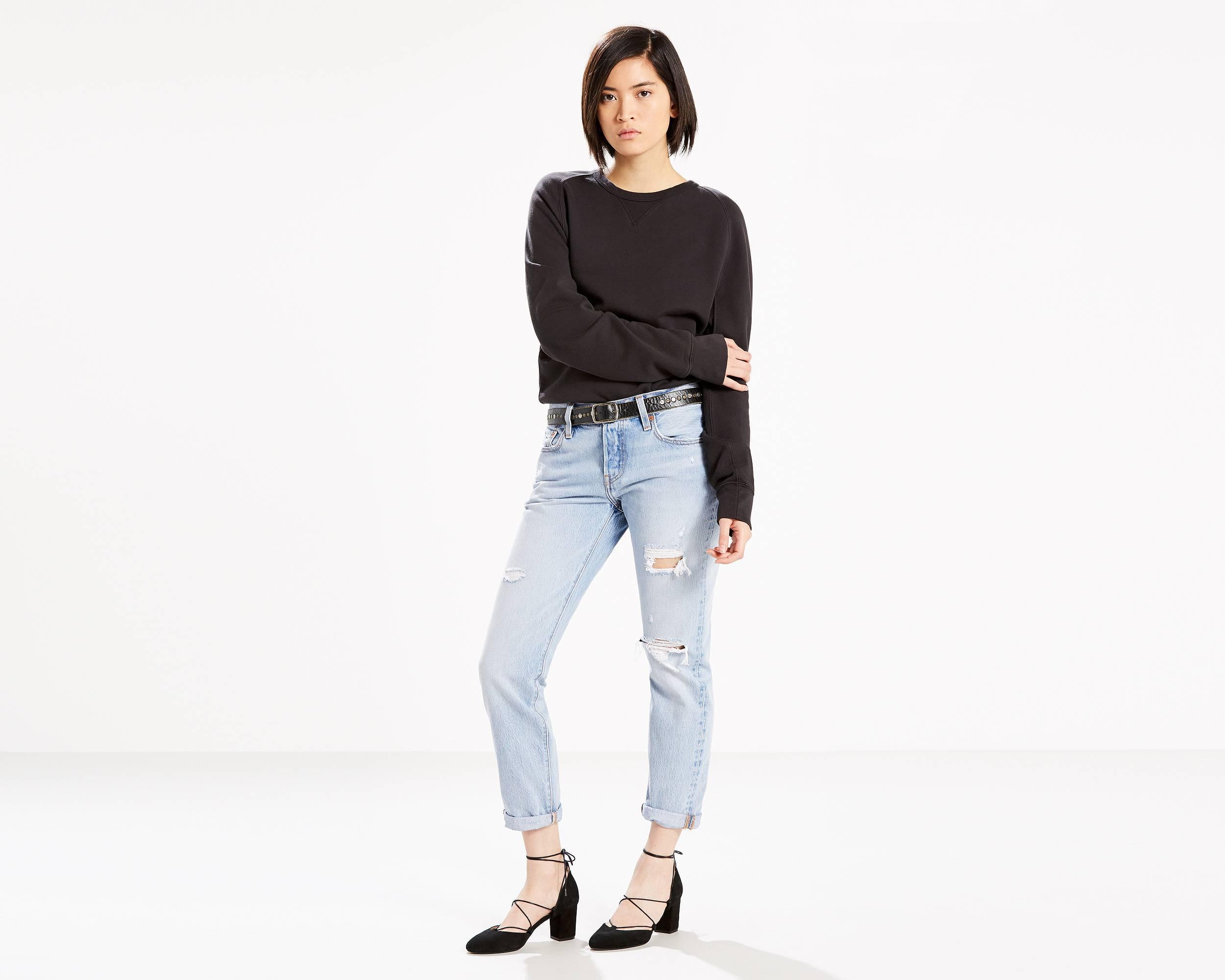 225706243e 501® Taper Jeans. 110.00€. COLOURSo Called Life