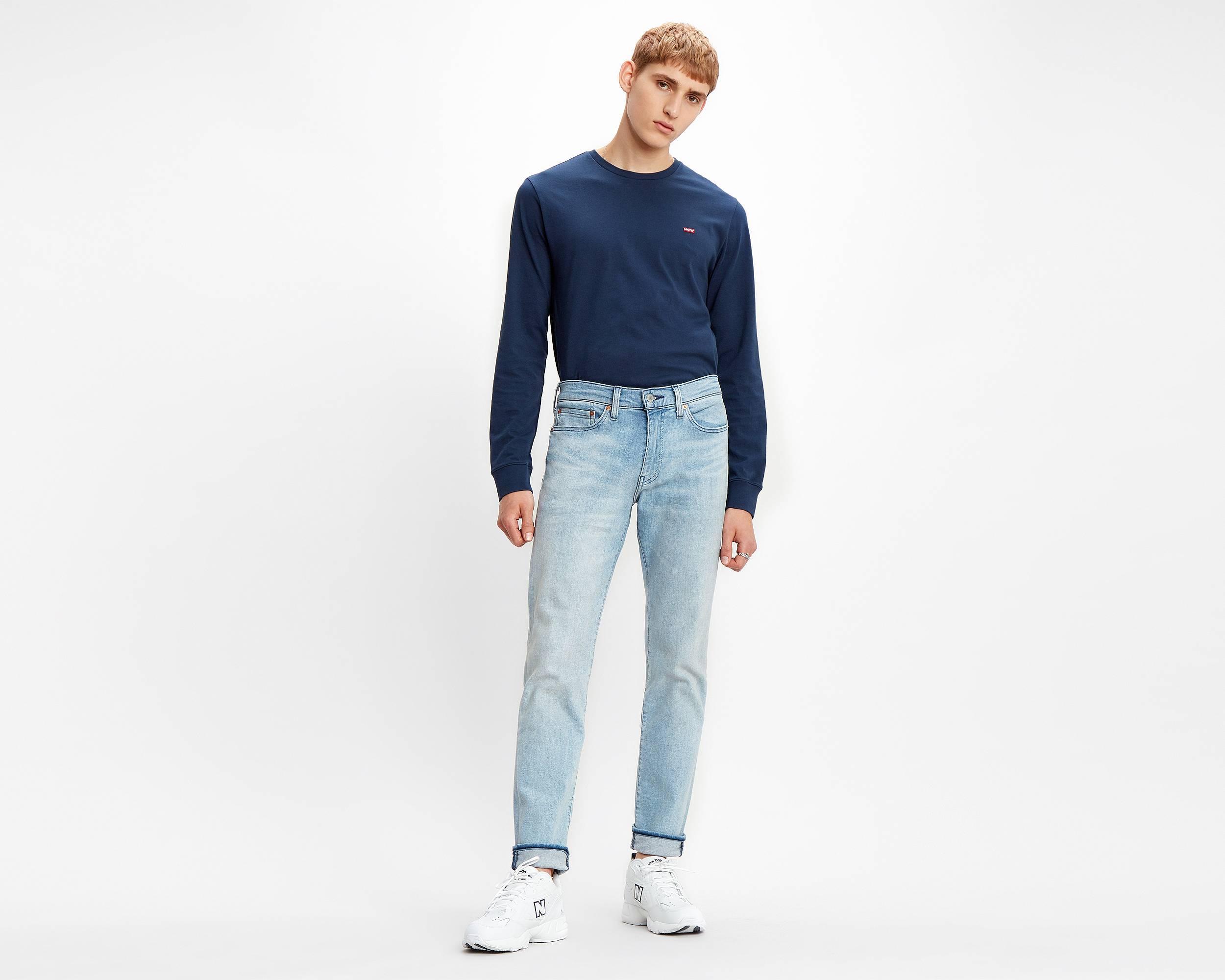 Especial 6XL Tamanho Grande Camisa Jeans Masculina Europa
