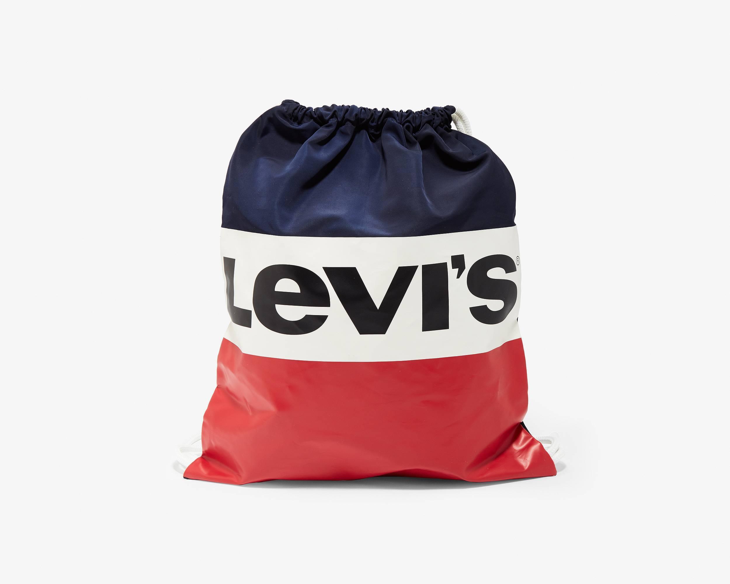 Levi s® Everyday Gym Bag Sportwear - Levi s Jeans 0f324fab178e1