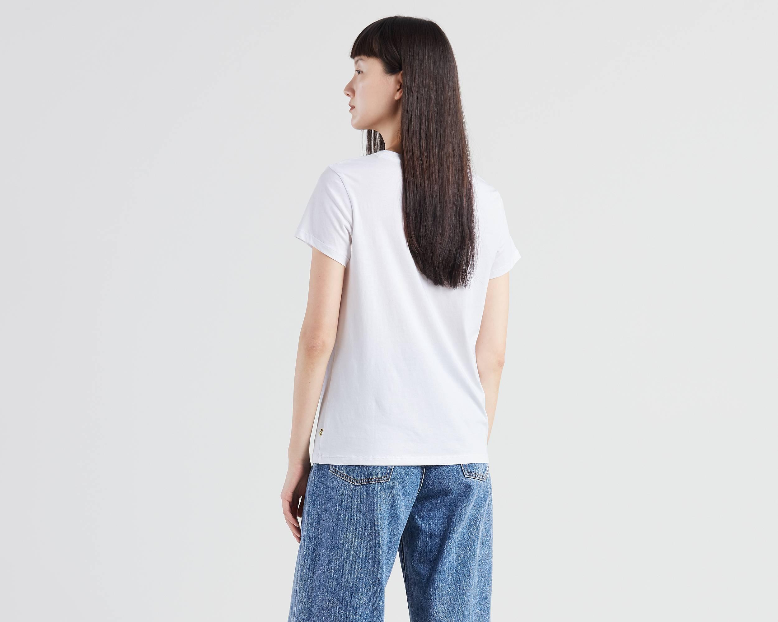 e1e1d33b2 Levi's® X Peanuts Perfect Graphic Tee - Levi's Jeans, Jackets & Clothing